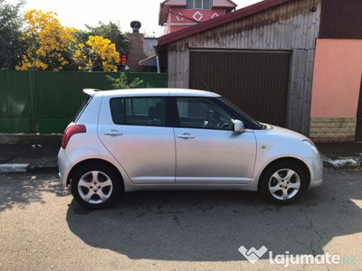 second-hand Suzuki Swift 1.3 93cp