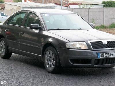 used Skoda Superb 1.9 Tdi Diesel, an 2003