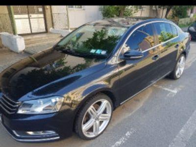 second-hand VW Passat // 2012 // Euro 5 //