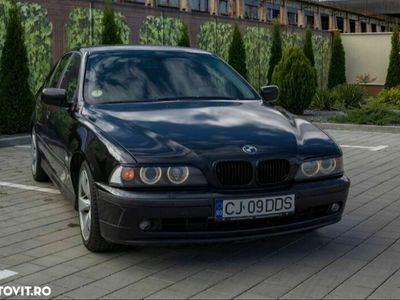 second-hand BMW 525 Seria 5 d