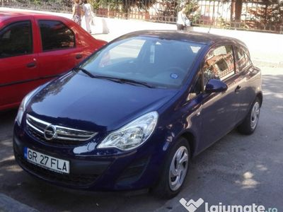 used Opel Corsa d