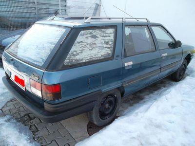 second-hand Renault 21 Nevada pentru piese.