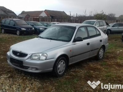 used Hyundai Accent diesel
