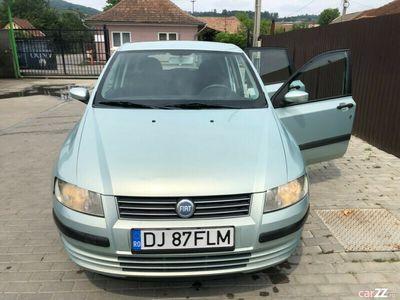 second-hand Fiat Stilo 1.2 80cp 6+1