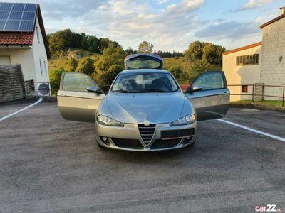 second-hand Alfa Romeo 147 1.6 benzina 120 cai