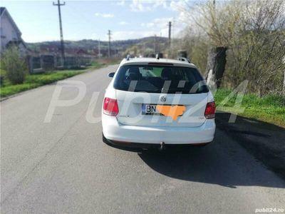 second-hand VW Golf V 5- vând sau schimb cu 7 locuri, exclus sharan