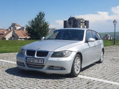 second-hand BMW 320