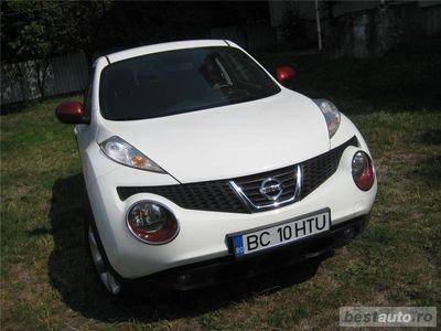 second-hand Nissan Juke 1.6i Euro 5