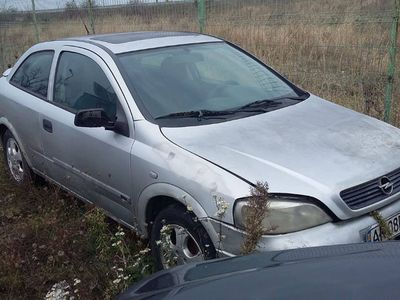 second-hand Opel Astra 7dti eco inmatriculat