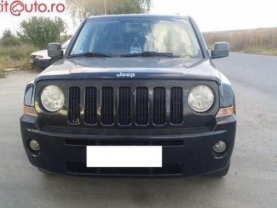 second-hand Jeep Patriot 2009