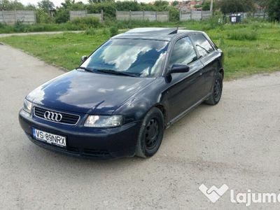 second-hand Audi A3 1.6i