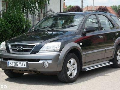 used Kia Sorento 4x4, 2.5 Crdi Diesel, an 2006