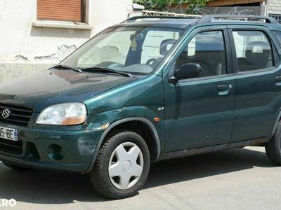 second-hand Suzuki Ignis 1.3