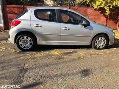 second-hand Peugeot 207 1.4