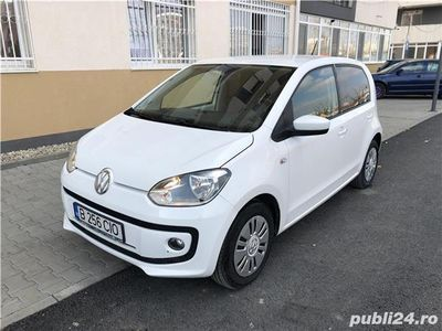 second-hand VW up! 2015