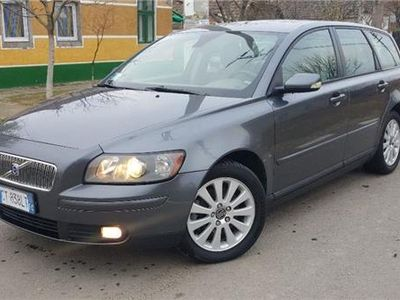 second-hand Volvo V50 2.0d an 2006