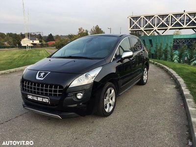 second-hand Peugeot 3008 MK2