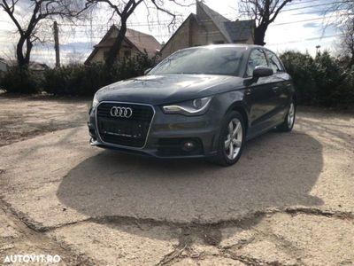 second-hand Audi A1 8X