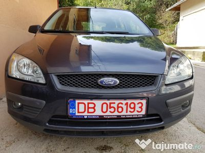 second-hand Ford Focus 2 1.8 tdci