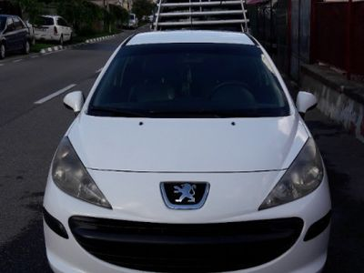 second-hand Peugeot 207 1.4 hdi