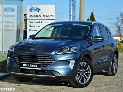second-hand Ford Kuga 1.5