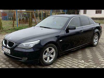 second-hand BMW 520 d 2008