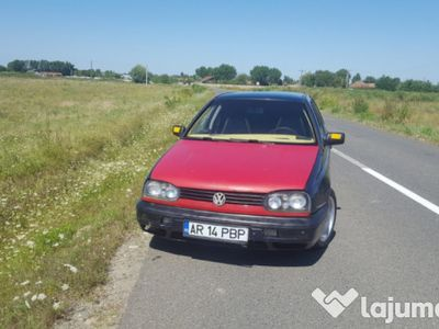 used VW Golf III 1.9TDI