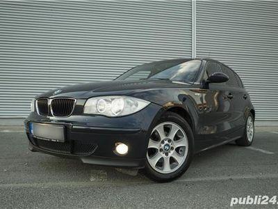 second-hand BMW 118 Seria 1 / E87 / d / 2006