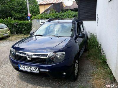 second-hand Dacia Duster 4x4-1.6 benzina-Fabr.2013-Km Reali