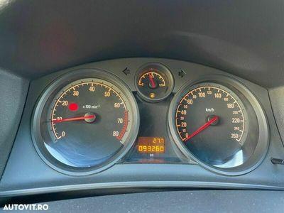 second-hand Opel Astra Sedan