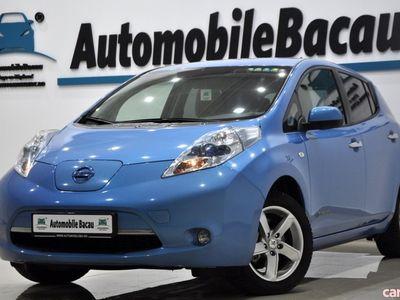 second-hand Nissan Leaf Electric Drive 110 CP AUTOMATA 2011 Navi