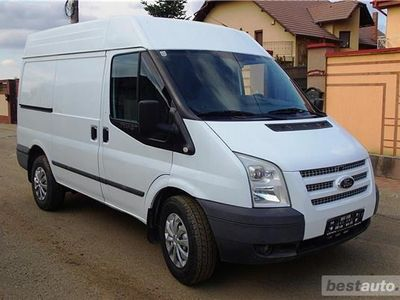 second-hand Ford Transit - 2.2 TDCi - clima - an 2013