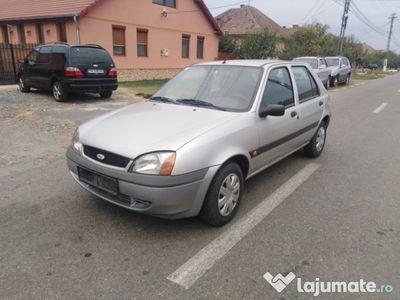second-hand Ford Fiesta 1.3 benzina EURO 4