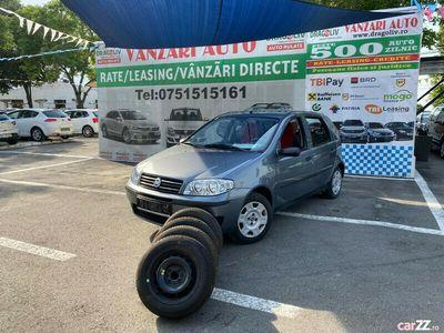 second-hand Fiat Punto 1.3Benzina,2004,Finantare Rate