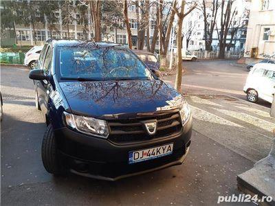 second-hand Dacia Logan 2015,20206 km reali,unic proprietar,4250€ negoc.