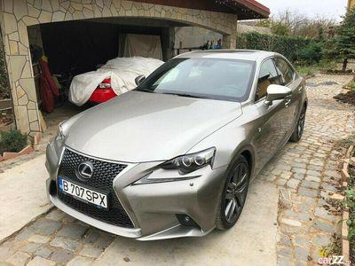 second-hand Lexus IS300h
