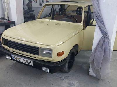 second-hand Wartburg 353 din 1986. fără fiscal