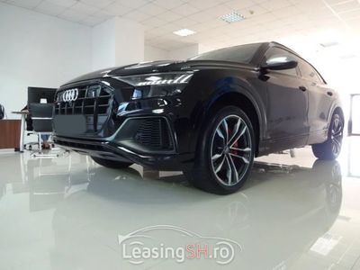 second-hand Audi S8 din 2020