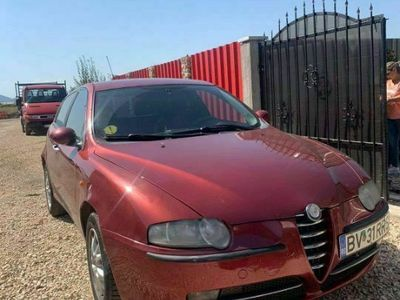 second-hand Alfa Romeo 147 1.6