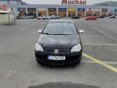 second-hand VW Polo 2009 1,4tdi proprietar acte