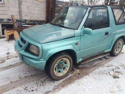 used Suzuki Vitara 1.6 16v
