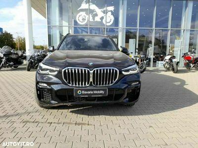 second-hand BMW X5 xDrive30d