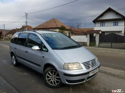 second-hand VW Sharan 1.9tdi 131cp an 2006 adus recent anglia