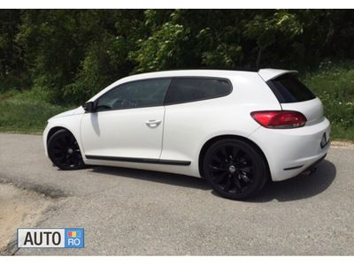 second-hand VW Scirocco 61