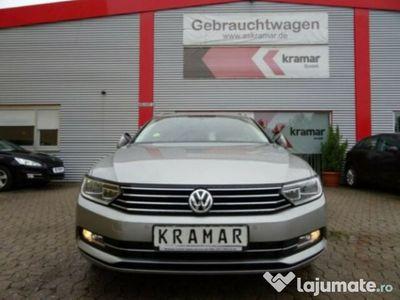 used VW Passat 1.6 tdi comfortline -senzori - navigatie -acc