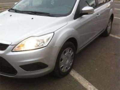 second-hand Ford Focus 2010