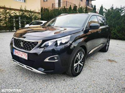 second-hand Peugeot 5008