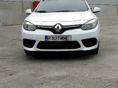 second-hand Renault Fluence 2013