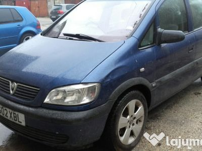 brugt Opel Zafira 1.6 benzina Anglia