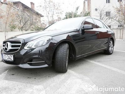 second-hand Mercedes 250 E class2015 4matic bluetec